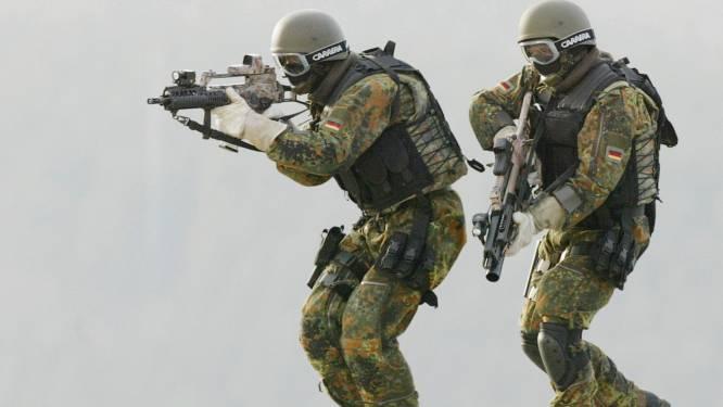 Verenigde Staten sturen 500 extra soldaten naar Duitsland