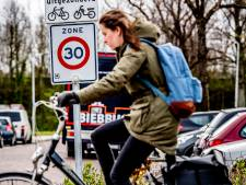 Einde aan gescheur: Maximumsnelheid in meeste Rotterdamse straten omlaag naar 30 kilometer per uur