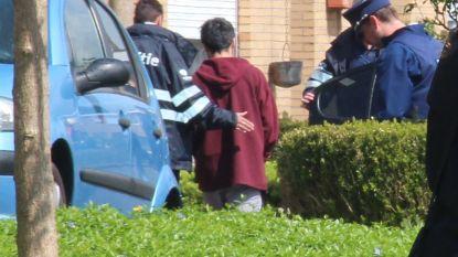 Verdachte van moord op Eleanore op weg naar assisen