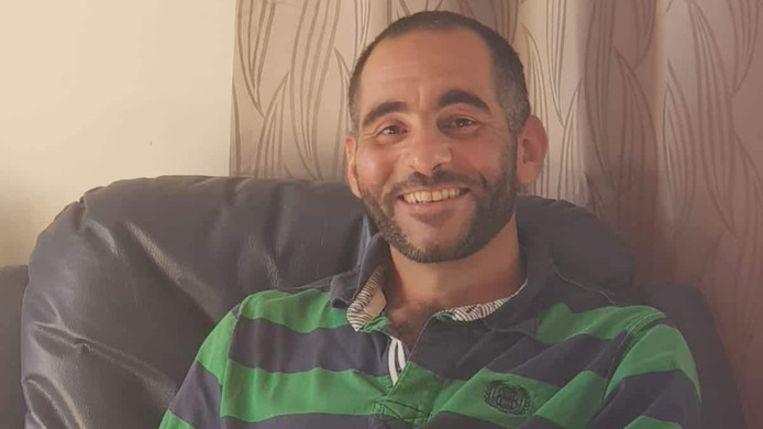 Hussain al-Umari.