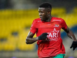 """Makthar Gueye loodst KV Oostende naar volgende bekerronde met twee goals: """"Dit herhalen tegen STVV"""""""