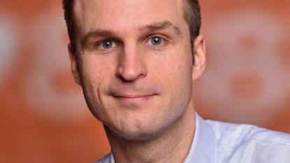 Lokaal CD&V-voorzitter Frederiek Vermeulen mag Kamerlijst duwen