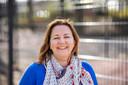 Directrice Esther Cromheecke: 'Je wilt niet dat bewoners een bron van verspreiding zijn'