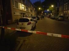 Politie lost schot bij dreigende situatie in Breda, verdachte gewond