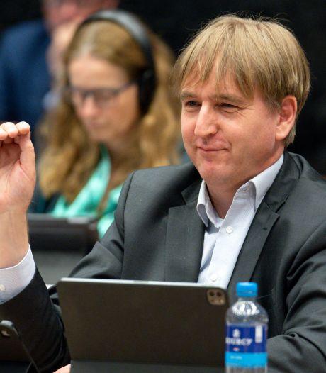 FVD-splinters slaan geen deuk in nieuw bestuur Brabant, coalitie kan met gerust hart zomer in