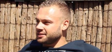 Videobeelden van aanhouding verdachten van moord op Bas van Wijk
