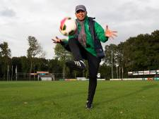 Sporting Ambon keert terug in Doesburg: 'Leuker om elkaar op het sportveld te zien dan op een uitvaart'