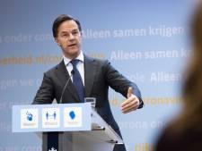 Rutte respecteert afgelasten 538-feest; zorgen bij hoofd-IC om Efteling-proef met 8.000 bezoekers