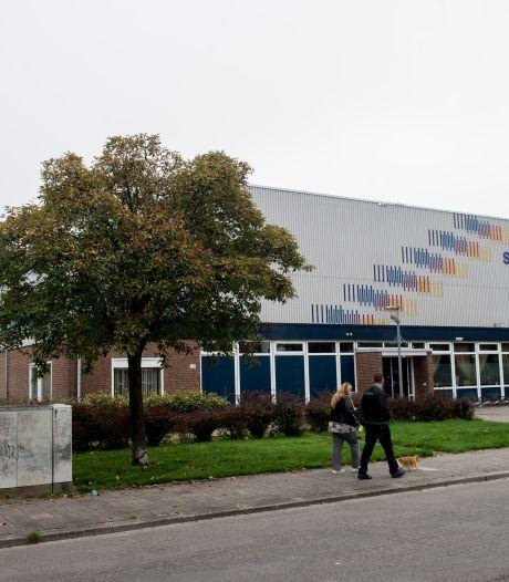 Iconische Sporthal Zuiderpark in Apeldoorn gaat tegen de vlakte - maar dat is niet het einde