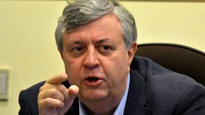 """""""De Sheriff"""" heeft nu ook Christophe Henrotay in het oog: onderzoeksrechter Michel Claise blijft fraudeurs op de hielen zitten"""