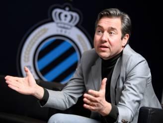 "Club-manager Vincent Mannaert: ""Niemand kan nu zeggen dat overwinteren in Champions League niet kan"""