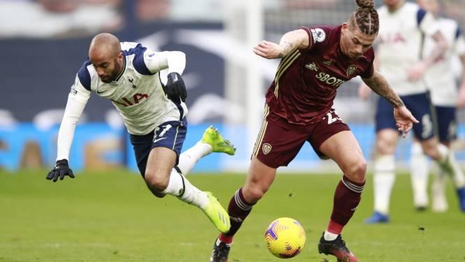 LIVE (13u30). Pakt Tottenham broodnodige zege in strijd om Europees voetbal?