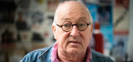 Youp van 't Hek hoopt op 250 man publiek voor oudejaarsconference: 'Ik was de afgelopen twee weken echt heel somber'