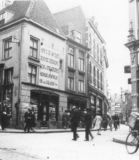 Radboud Universiteit doet onderzoek naar onteigend Joods vastgoed in Nijmegen
