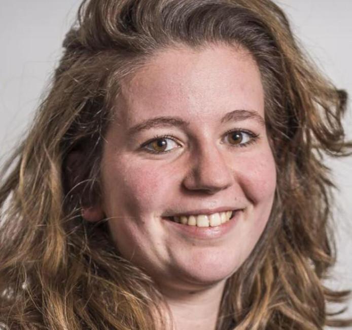 Stefanie Vulders