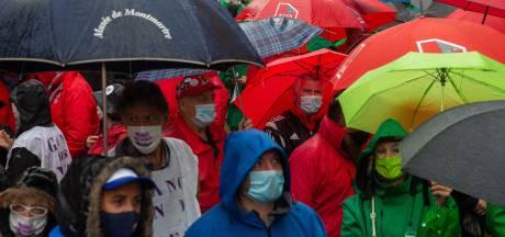 """Une journée syndicale en front """"pas si commun"""" en province de Liège"""