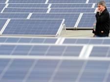 Groot zonnepark bij Wilp niet voor eeuwig