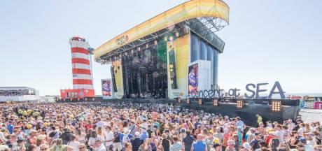 Gissen naar line-up van Concert at Sea 2020