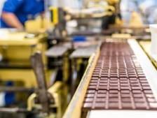 Eerste te bezoeken chocoladefabriek opent in Amsterdam