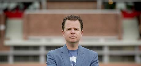 Leeuwinnen-commentator Jeroen Elshoff positief getest op corona