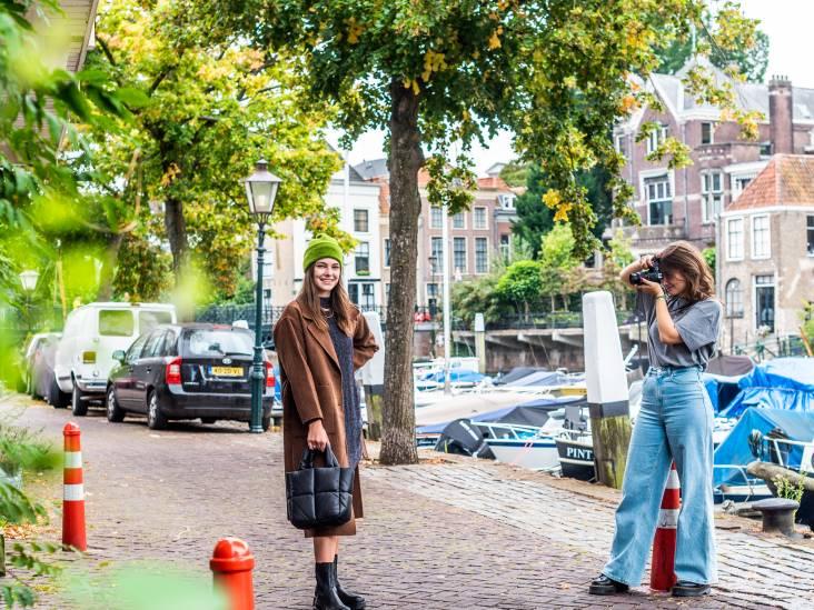 Investeren in een kledingstuk, dat vindt Vera (20) heel belangrijk: 'Met een goede spijkerbroek kun je jaren doen'