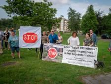 Plan voor wonen in Paasbergflat ligt stil: gemeente twijfelt aan integriteit eigenaar