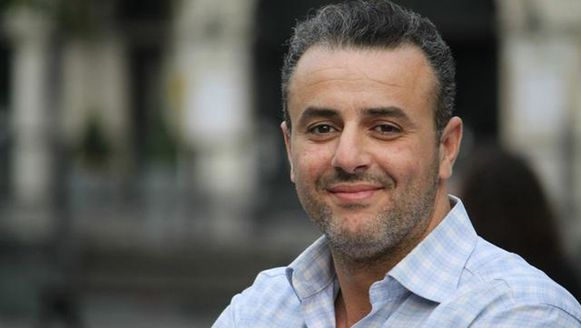 Hassan Aarab (CD&V)