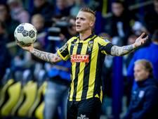 Jong Vitesse krijgt naast Büttner nog drie selectie-spelers