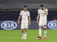 Van Wolfswinkel neemt in mineur afscheid bij FC Basel