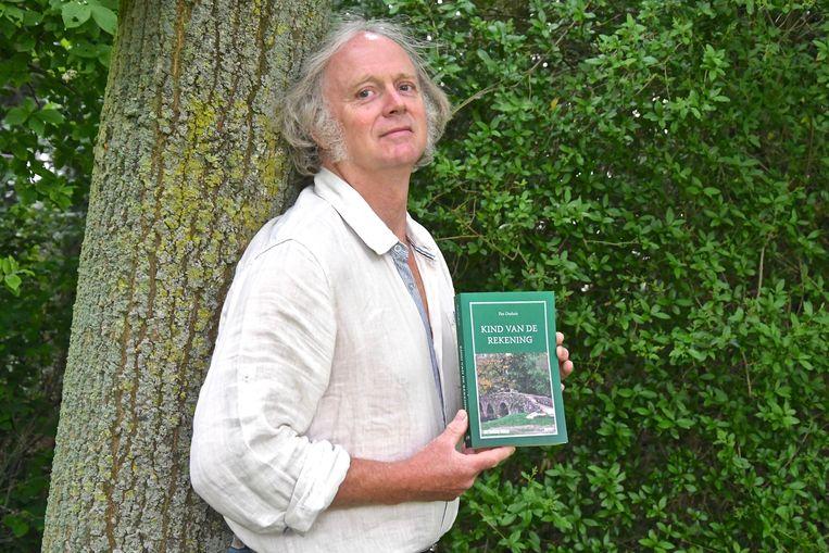 Piet Duthoit heeft met 'Kind van de rekening' een nieuw boek uit.