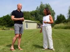 Gek van het gehaast beginnen Annemarie en Ronald Villa Denderhof: 'Hier wonen is luchtig en ontspannen'