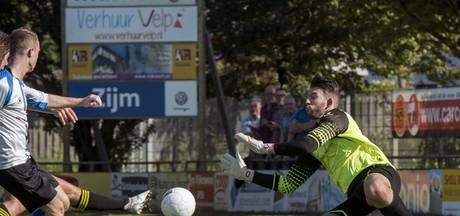 Pak rammel voor ESA; oud-prof Vitesse even terug in Arnhem