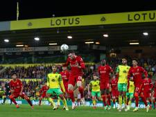 Voetbal Kort | Liverpool en Manchester City verder in League Cup