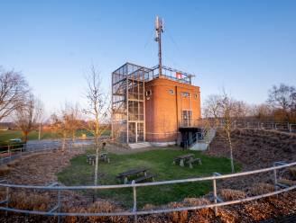 Watertoren wordt theatertoren voor reeks voorstellingen