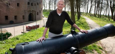 Fort Honswijk is trots op Werelderfgoedlijst, maar kan er 'niks mee': 'We hebben nul euro in de kas'