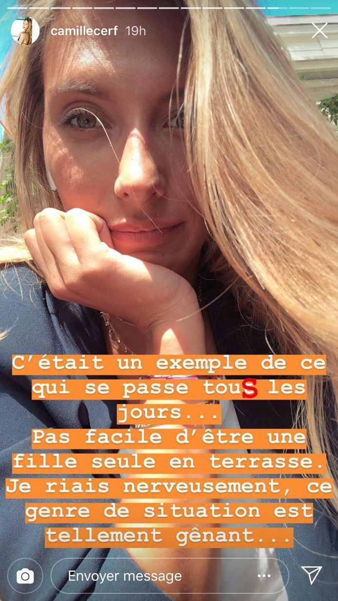 Instagram @camillecerf