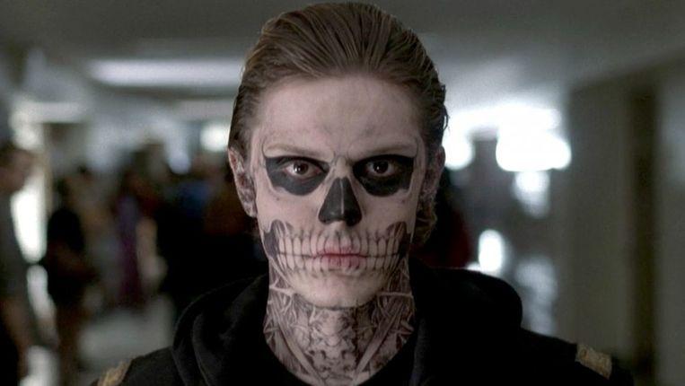 'American Horror Story' Beeld web