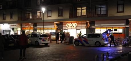 Ouders brengen eigen kinderen naar de politie na overval op Coop-supermarkt in Gaanderen