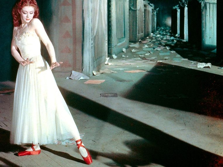The Red Shoes (1948). Beeld