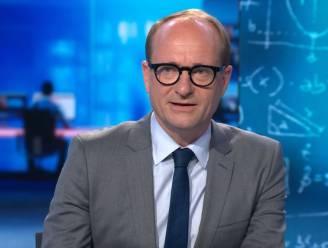 """Gaan de scholen nu nooit meer dicht? Minister Weyts (N-VA) reageert: """"Ik ga ervan uit dat dit een beslissing is tot einde van schooljaar"""""""