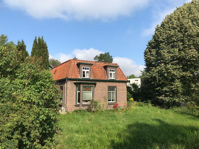 De gemeente Nieuwegein zoekt een koper of huurder voor de historische boerderij aan de Vreeswijksestraatweg 9.
