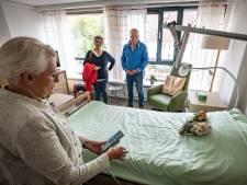 Hospices in Twente geven een kijkje in hun huis: 'Of het ooit iets voor mij is? Ik kan het nog steeds niet zeggen'