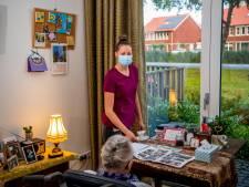 Verpleeghuizen Goeree voorbereid op tweede golf: 'Mensen kunnen hun geliefde blijven bezoeken en daar zijn we blij mee'