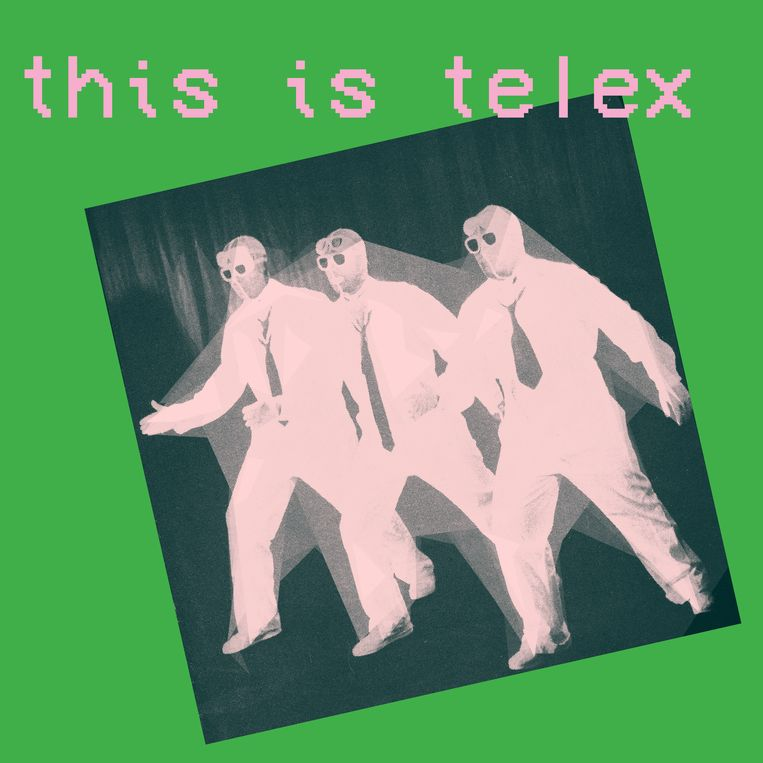 Telex This Is Telex Beeld RV