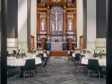 Ravensteinse gemeenschap wil graag evenementen en muziekconcerten in de Luciakerk, minderheid voor eucharistievieringen