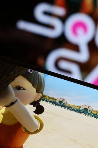 Iedereen wil Koreaans leren dankzij Netflix-hit 'Squid Game'