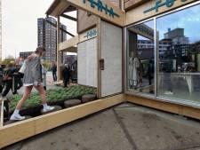 De DDW in Eindhoven laat met natuurhuis en fabriekswoning van een ton zien dat bouwen efficiënter en duurzamer kan
