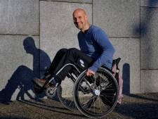 Oproep Wheelchair Mafia: 'Regel assistentie op station Terwijde bij in- en uitstappen'