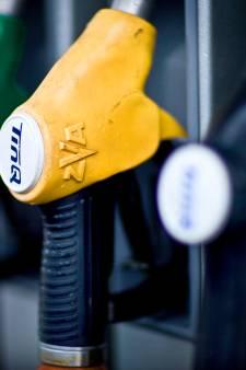 Tinq krijgt boete voor lek bij benzinestation in Bakel