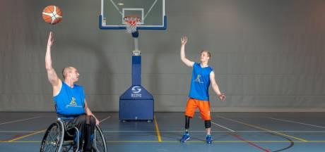 Helmonders met een fysieke beperking kunnen hun sportdroom laten uitkomen